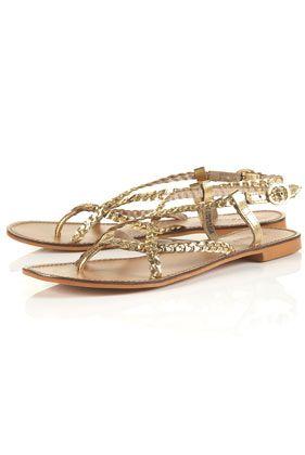 Harley Plaited Gold Sandels: Harley Plaited, Fashion Shoes, Favorite Shoes, Style, Plaited Gold, Shoes Sandals, Accessories, Gold Sandals, Topshop