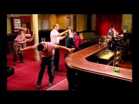 Enter Achilles - DV8 Physical Theatre - YouTube