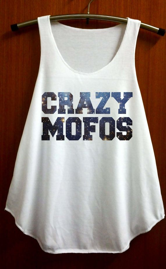 Crazy Mofos One Direction 1D Niall Horan Clothing by ABBEYSTORE, $14.99