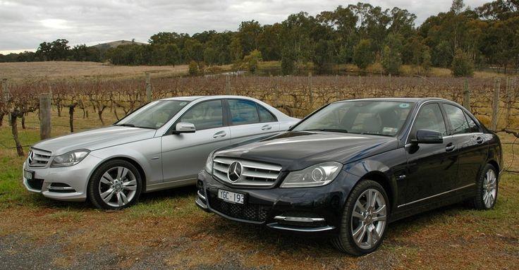 2011 Mercedes-Benz C-Class Review