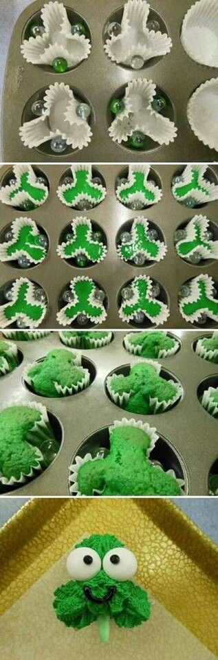 Transfer Images Using Wax Paper Tutorial Cupcakes St