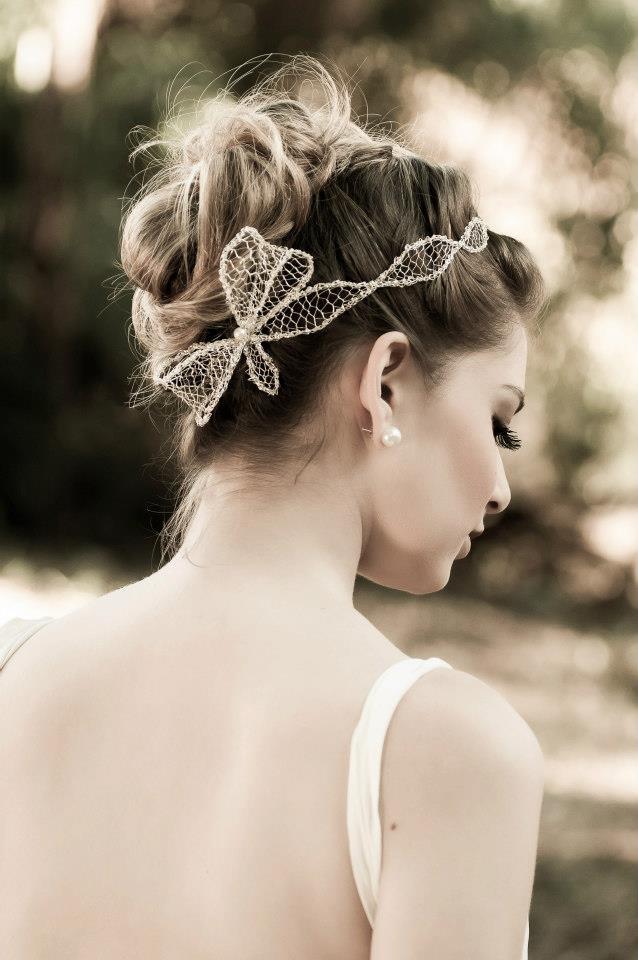 Penteado #coque #acessoriosparacabelo #simples #elegante