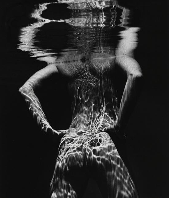 L〰Brett Weston