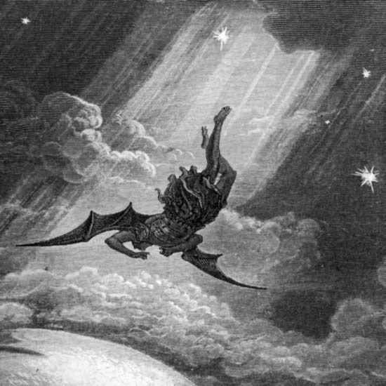 El Origen de Lucifer: En el estudio de la mitología universal y del origen de las religiones, uno de los temas más fascinantes es el surgimiento y la evolución de los mitos judeo-cristianos sobre el Diablo. En este artículo, se analiza la figura de Lucifer. De cómo de ser un dios de la primera luz, se convirtió en el demonio de la tradición abrahámica.