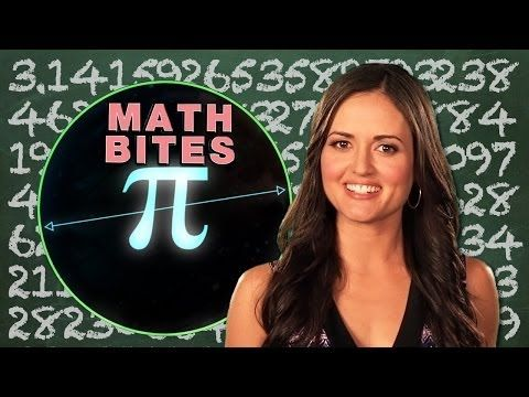 Danica McKellar Demystifies Pi for Us + Awesome Pi Song! [Video]