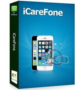 Tenorshare iCareFone pro 3.6.0.0 full version with serial key terbaru 2017 free download, software Windows untuk memperbaiki kesalahan pada perangkat iOS
