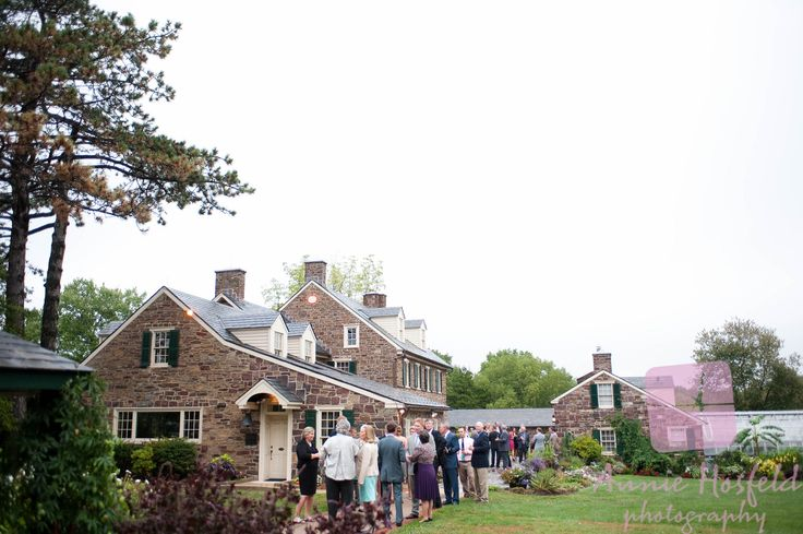 Pearl S. Buck Estate Annie Hosfeld Photography| by Jamie Hollander Catering & Events