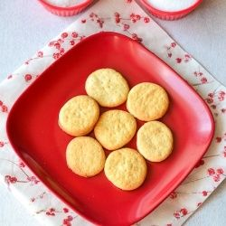 Have You ever tried the Famous Ritz Crackers?! Her…