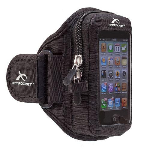 Armpocket Aero i-10 Black £21.99 free uk del. gadgetcase.co.uk