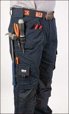 Lee Valley Tools - Herock® Work Wear – Dagan Pants