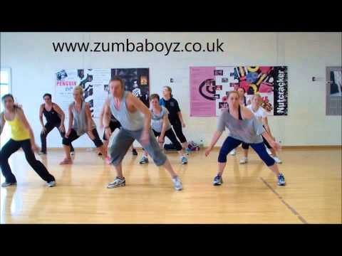 ▶ Thrift Shop - Macklemore - Zumba - YouTube