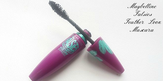 Maybelline The Falsies Feather - Look Volume Express Mascara. Review, εντυπώσεις, αποτέλεσμα. Μάσκαρα για καθημερινό αποτέλεσμα για μήκος και διαχωρισμό.