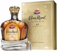 Crown Royal Monarch 75th Anniversary Blend | Binny's Beverage Depot