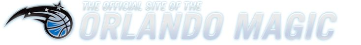 THE OFFICIAL SITE OF THE ORLANDO MAGIC