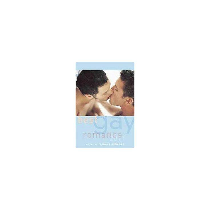 Best Gay Romance 2011 ( Best Gay Romance) (Paperback)