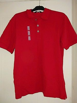 Marks and Spencer polo shirt size small.  BRAND NEW! Low start bargain