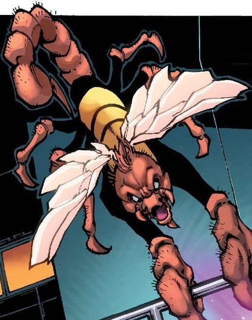 Rico (Mutant) (Earth-616) from Nightcrawler Vol 4 6 002