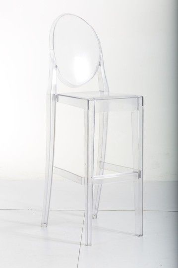 The Ghost Clear Bar Stool By Control Brand On Hautelook