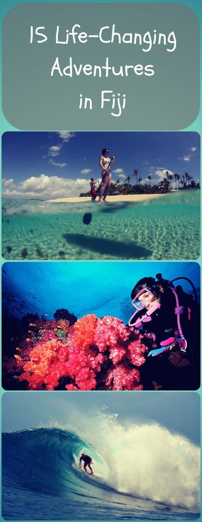 15 Life-Changing Adventures You Can Embark On In Fiji http://bzfd.it/1cCmekW
