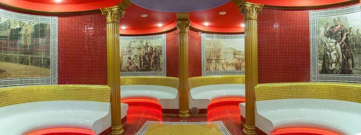 Римська баня