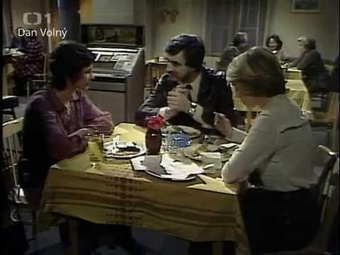 Cesta na Borneo   Komedie  Drama Československo 1983