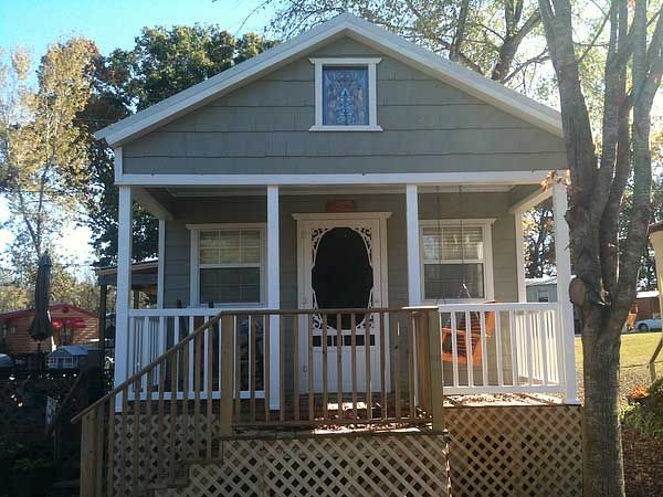 1000 images about Tiny house in Arkansas on Pinterest Hot