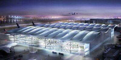 Cele mai mari aeroporturi din Europa