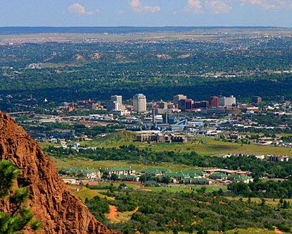 Colorado Springs, Colorado: Colorado Springs I, Beautiful Colorado, Colorado Home, My Heart, Beautiful Home Colorado, Beautiful America, Thankscolorado Springs