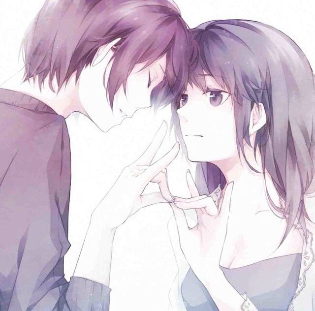 couple anime couples - photo #21