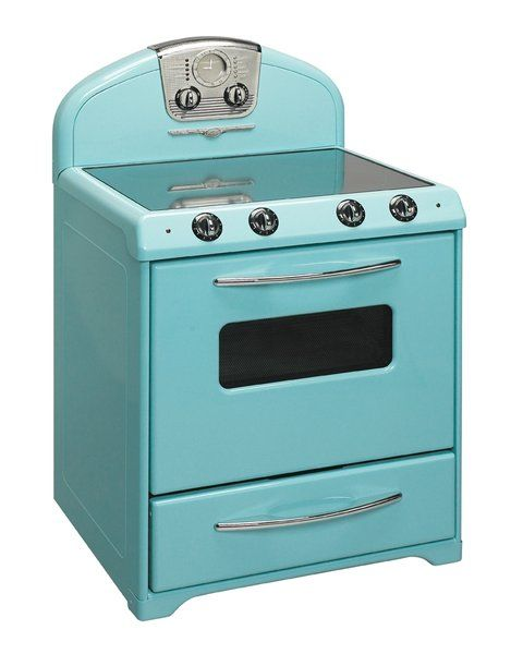 17 Best Images About Retro Stoves On Pinterest
