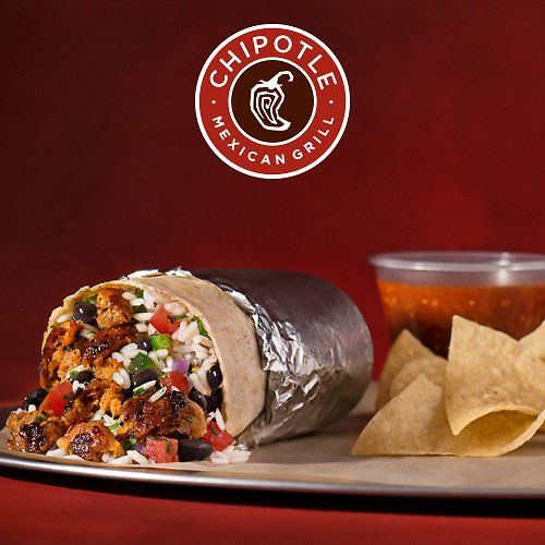 Buy One, Get One Free Chipotle Coupon