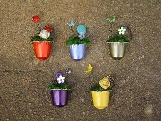 What to do with old Nespresso capsules