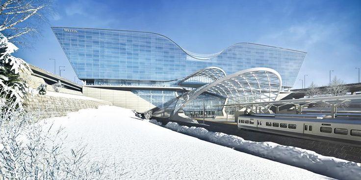 23 best denver international airport images on pinterest