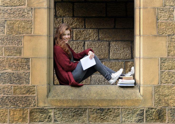 Georgie Henley, 2011 A-level exam results