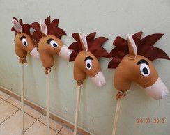 Cavalo de pau toy story