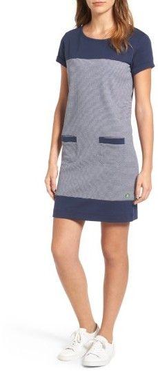 Barbour Women's Saltburn T-Shirt Dress
