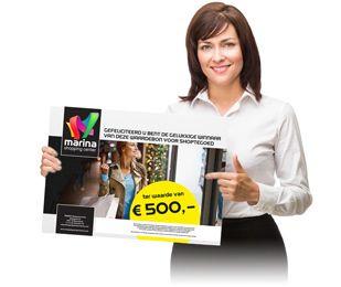 Een grote cheque is een prachtig gebaar om een geldbedrag symbolisch te overhandigen. De grote cheques zijn leverbaar in verschillende stijlen en zijn op elk formaat te produceren! Zo is er keuze uit A3 formaat, 50 x 70 cm of zelfs een XL waardecheque van 100 x 75 cm. De cheques kunnen voorzien worden van een uitwisbare voorzijde zodat de cheque keer op keer gebruikt kan worden met een whiteboardmarker.  https://www.pimprint.nl/grote-cheque/