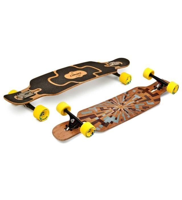 Loaded Tan Tien Longboard | Complete Longboards | Cheap Longboards For Sale - Buy Now from Skatehut UK | Skatehut