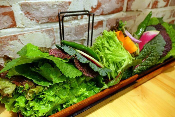 ヘルシーがいいね 新鮮 野菜 がおいしい都内のおすすめ カフェ