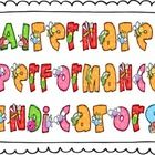 Special Education Teachers are you looking for a complete set of Alternate Performance Indicators posters for all the K-2nd Math, Language Arts, Sc...