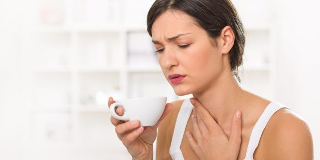 7 Natural Remedies On How To Get Rid Of A Sore Throat - RealBeautyTips.org