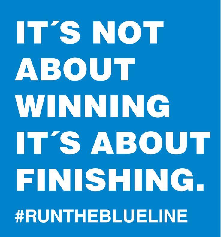 #runtheblueline #haspamarathonhamburg2017