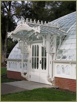181 Best Images About Victorian Style Greenhouses Conservatories Solariums And Garden Rooms On