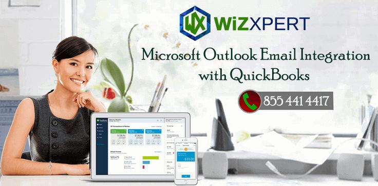 Microsoft Outlook email Integration with QB make this accounting software more useful. For more dial QuickBooks Online Support Phone Number 1855 441 4417 . Our expert team of professional resolve all your Quickbooks related issue. We have support and help to provide best solution to remove all your QB technical error. We have to provide guidance of Microsoft outlook email integration with quickbooks .If you get more info click this.  https://www.wizxpert.com/contact-quickbooks-support/