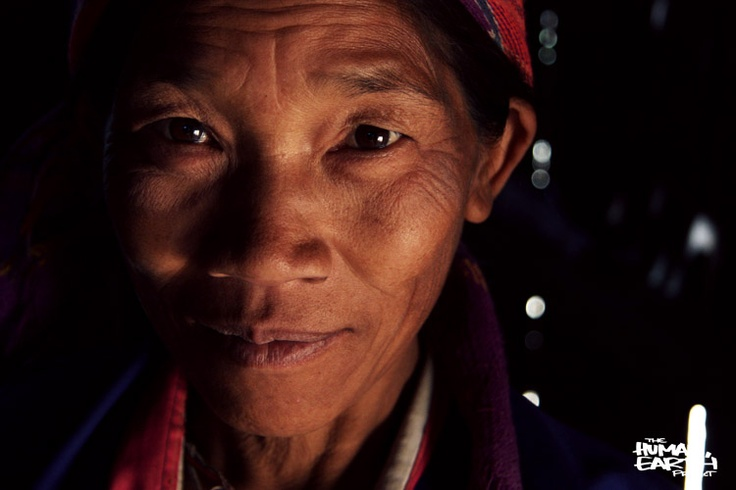 A travel photographer returns to Asia after five years to find the human stories behind one hundred faces, and to help spread awareness of human trafficking. See more at www.humanearth.net