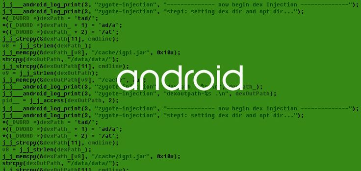 Ever-Evolving Trojan Roots Devices and Infects Android System Process