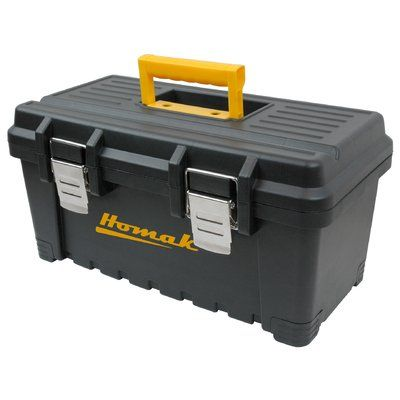 """Homak 19"""" Tool Box"""