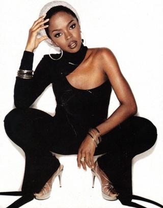 Lauryn Hill, Makeup - BILLY B