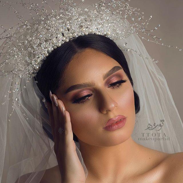 لو تشبهين الورد يبقى الاختلاف الورد يذبل وانتي دايم فاتنه مكياجي وتصويري Beauty Inspiration Beauty Bridal Hair