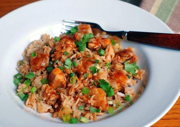 Рисовая каша с мясом в мультиварке Сытный ароматный рис с мясом в мультиварке – вкусное повседневное блюдо из азиатской кухни для вашего семейного меню